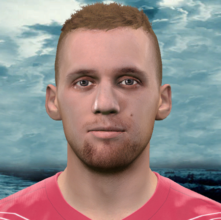 M. Ainsalu PES2017 by Andrey_Pol