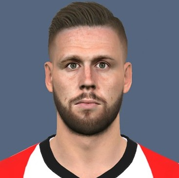 P. Jansson PES2017 by Mo Ha