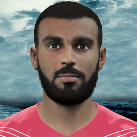 M. Mihoubi PES2017 by Andrey_Pol