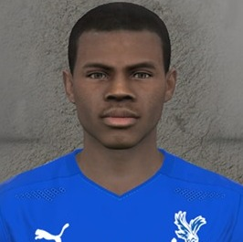 T. Mitchell PES2017 by FR