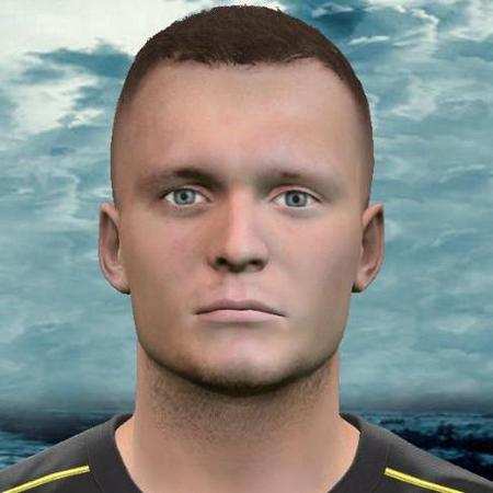 A. Semenko PES2017 by Andrey_Pol
