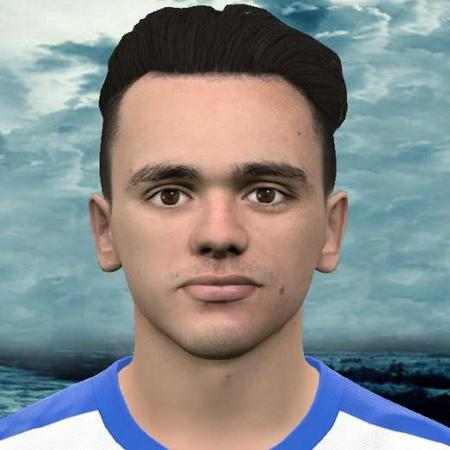 M. Shaparenko PES2017 by Andrey_Pol
