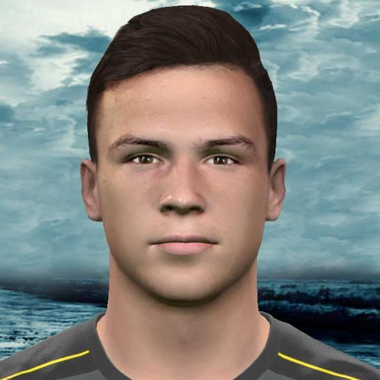 M. Kukharevych PES2017 by Andrey_Pol