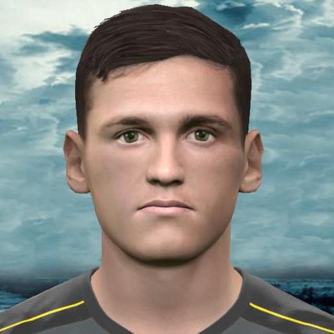 M. Mysyk PES2017 by Andrey_Pol