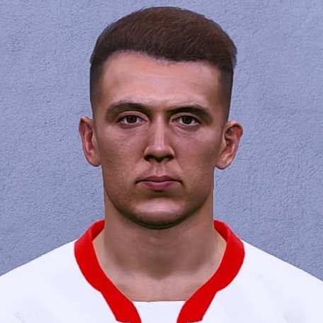 O. Idrissi PES2017 by Hed