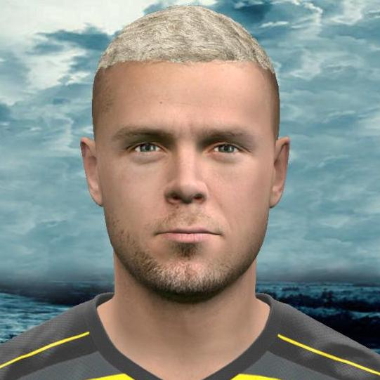 R. Sigurdsson PES2017 by Andrey_Pol