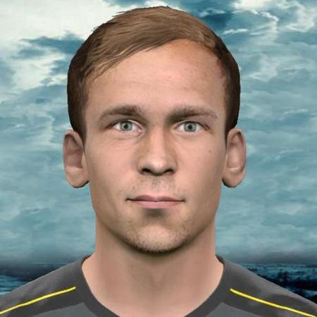 A. Kukharuk PES2017 by Andrey_Pol