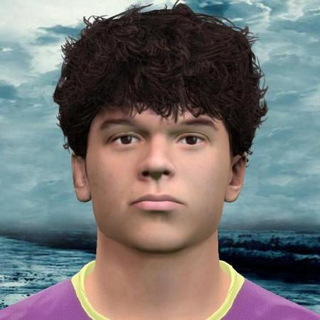 A. Malysh PES2017 by Andrey_Pol