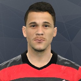 J. Belusso PES2017 by Cleiton