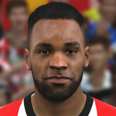 R. Henry PES2017 by A5