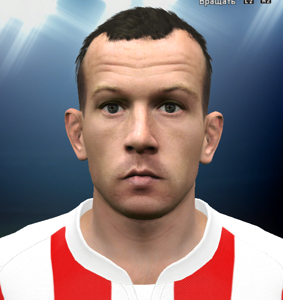 Charlie Adam by Rednik