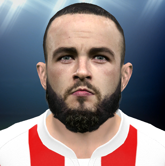 Marc Wilson by Rednik