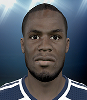 Anichebe by Rednik
