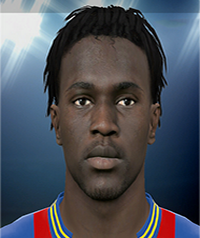 Pape Souare by Rednik
