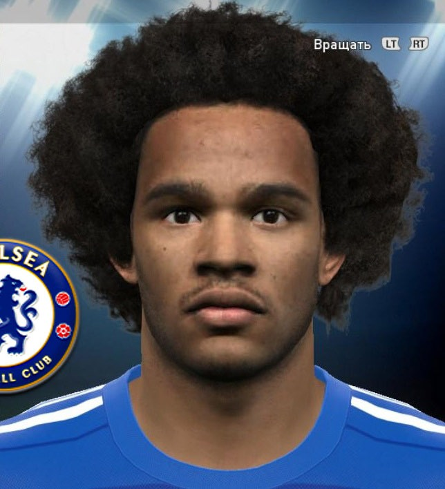 Izzy Brown by Znovik_S