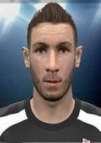 Paul Dummett by Rednik