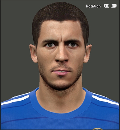 E. Hazard by Tunizizou
