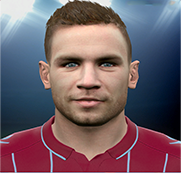 Andreas Weimann by Rednik