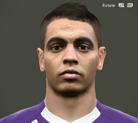 Ben Yedder By Zikri