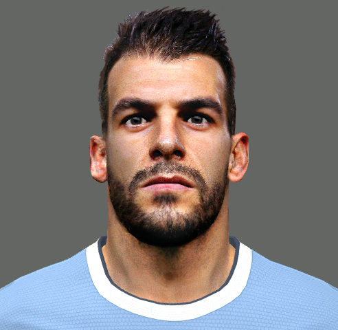 A. Negredo by Yasin02