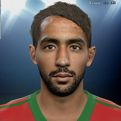M. Benatia by DzGeNiO
