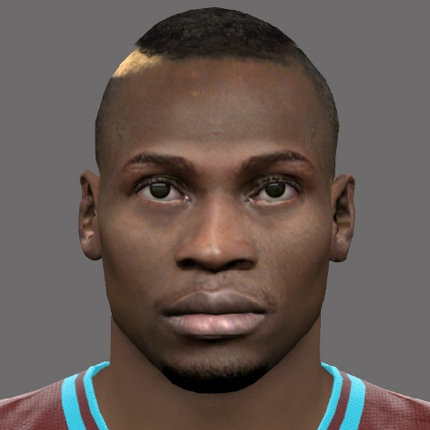 D. Sakho by Shaggy