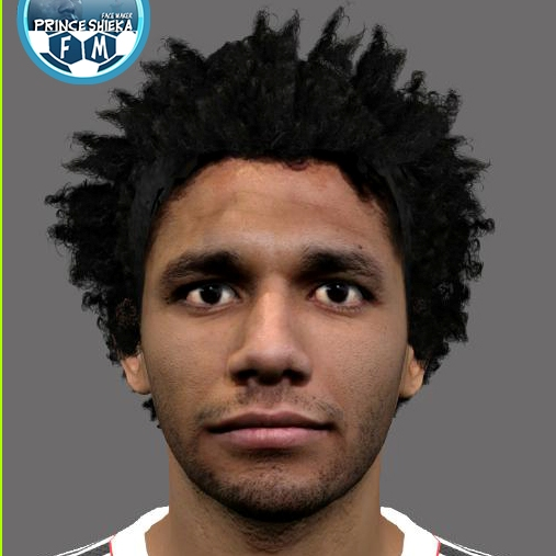 Pes 2017 Lucas Torreira Face By Sameh Momen: Faces PES 2015, PES