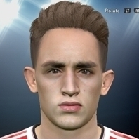 Januzaj by Mo Ha