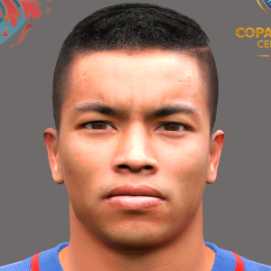 Bobby Wood by Jonathan
